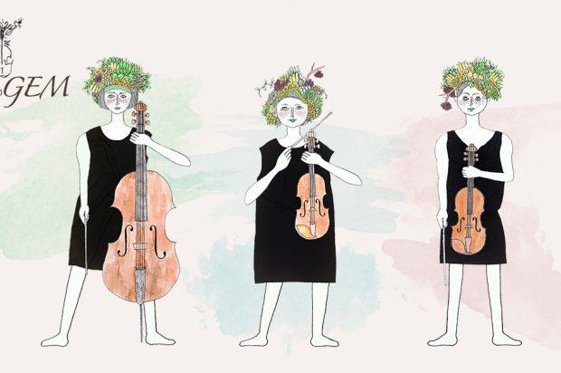 ViolinStudio GEM