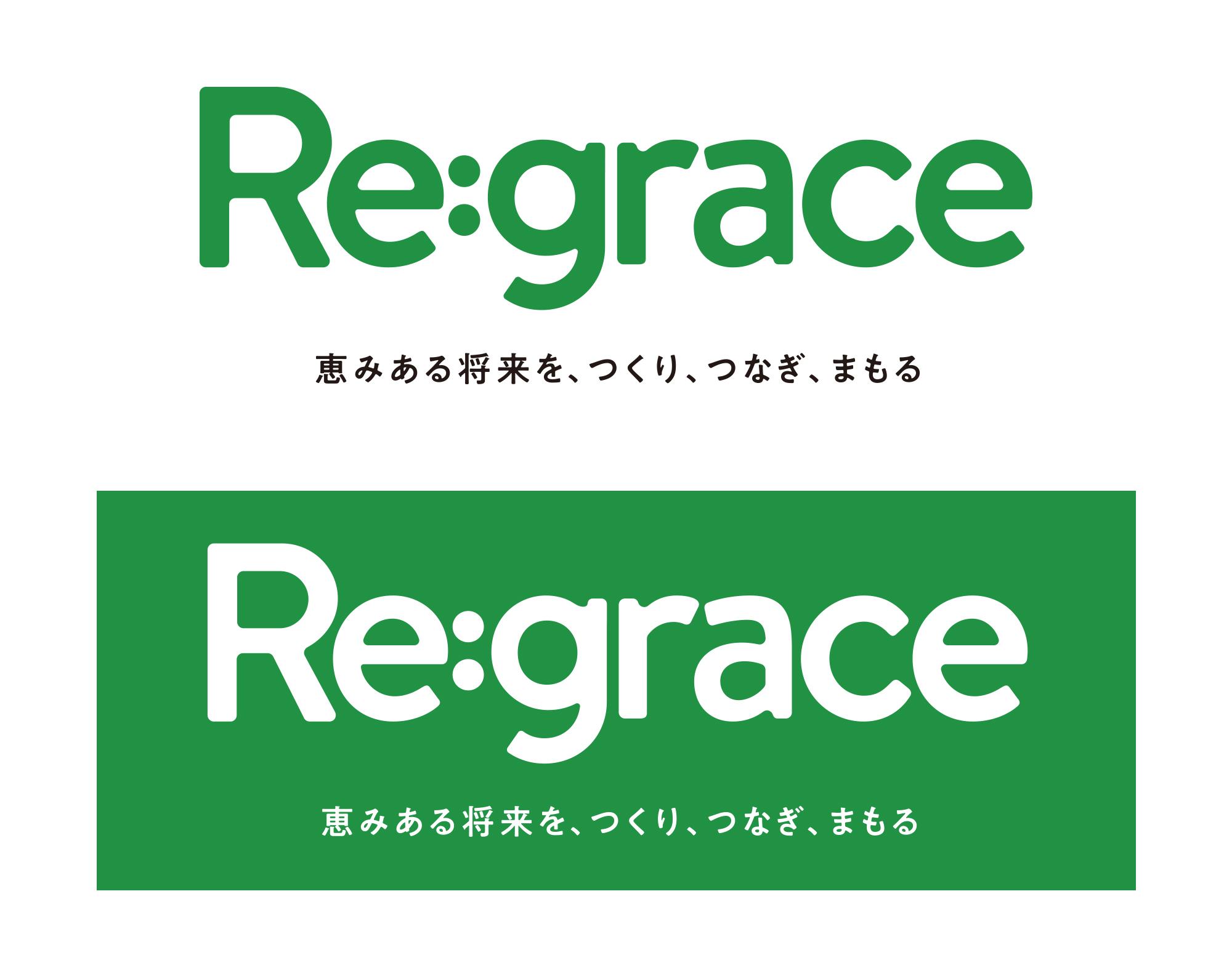 regrace